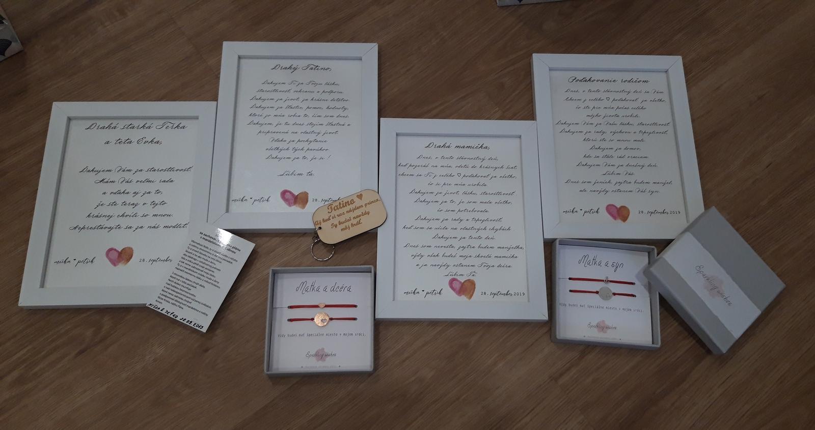 M∞P wedding ideas - Obrázok č. 97
