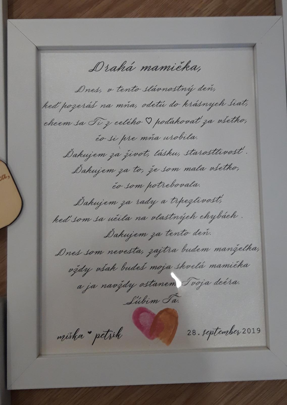 M∞P wedding ideas - Obrázok č. 100
