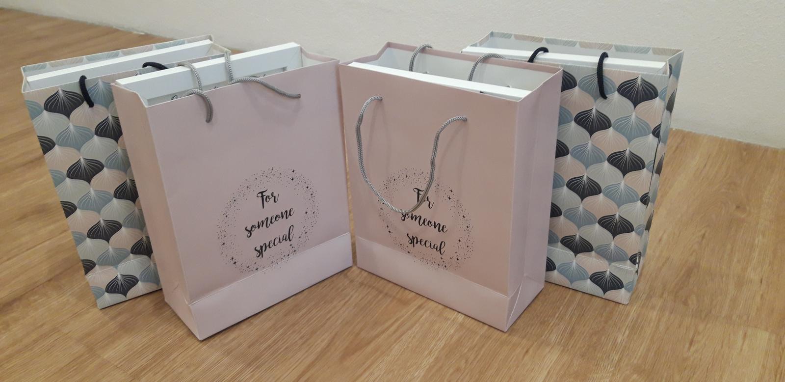 M∞P wedding ideas - darčeky pre rodičov