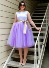 Tutu sukně pro družičky, objednané na Aliexpressu. Tak snad to nebude hadr :D
