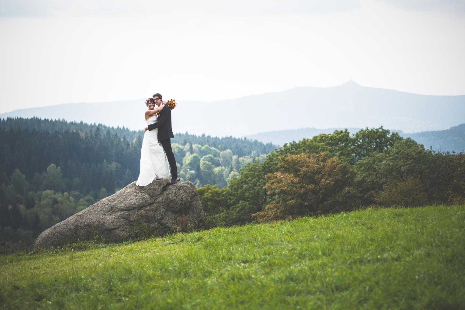Svatba Míra&Nikola - Obrázek č. 8