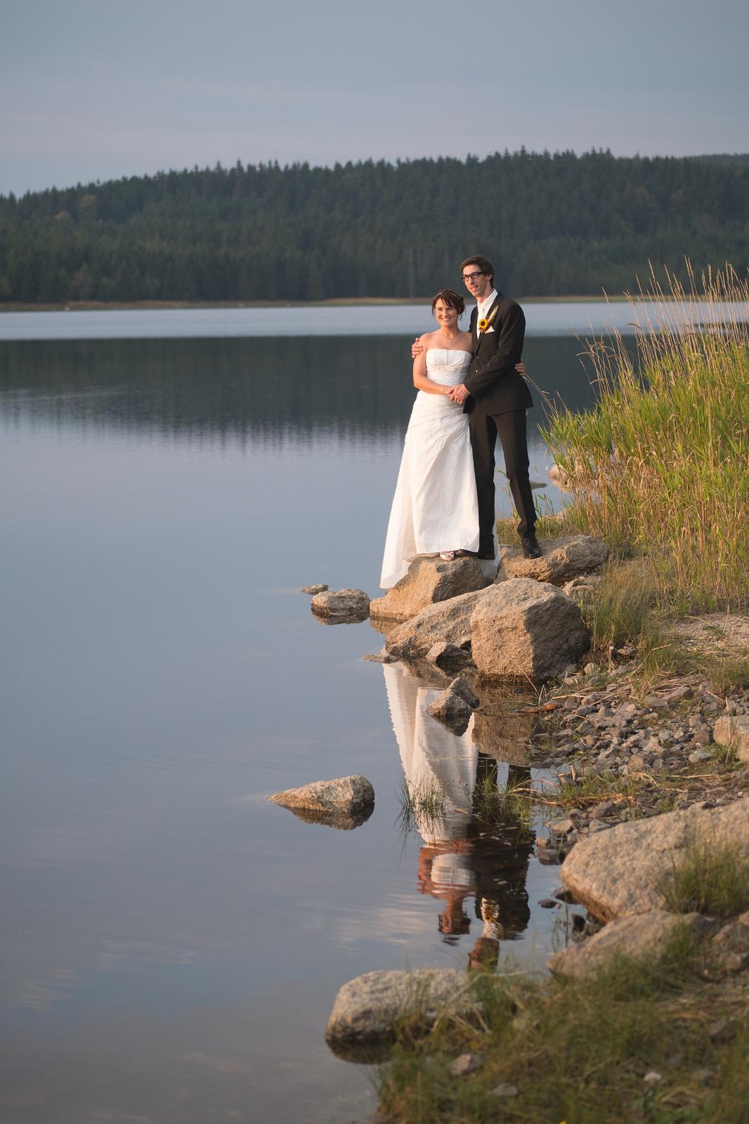 Svatba Míra&Nikola - Obrázek č. 10