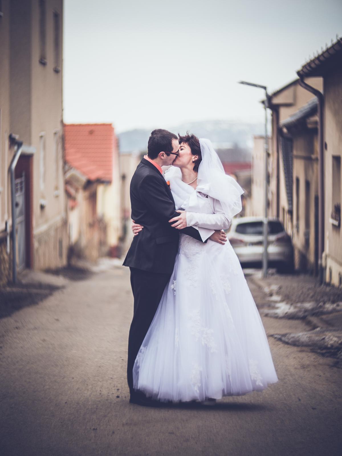 Svatba Jana&Michal - Obrázek č. 6