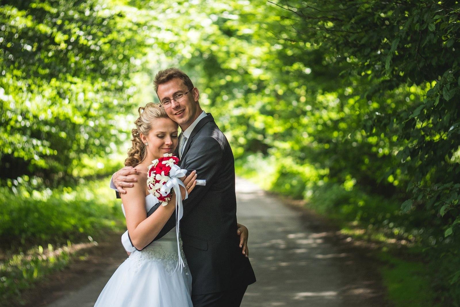Svatba Anička&Jirka - Obrázek č. 5