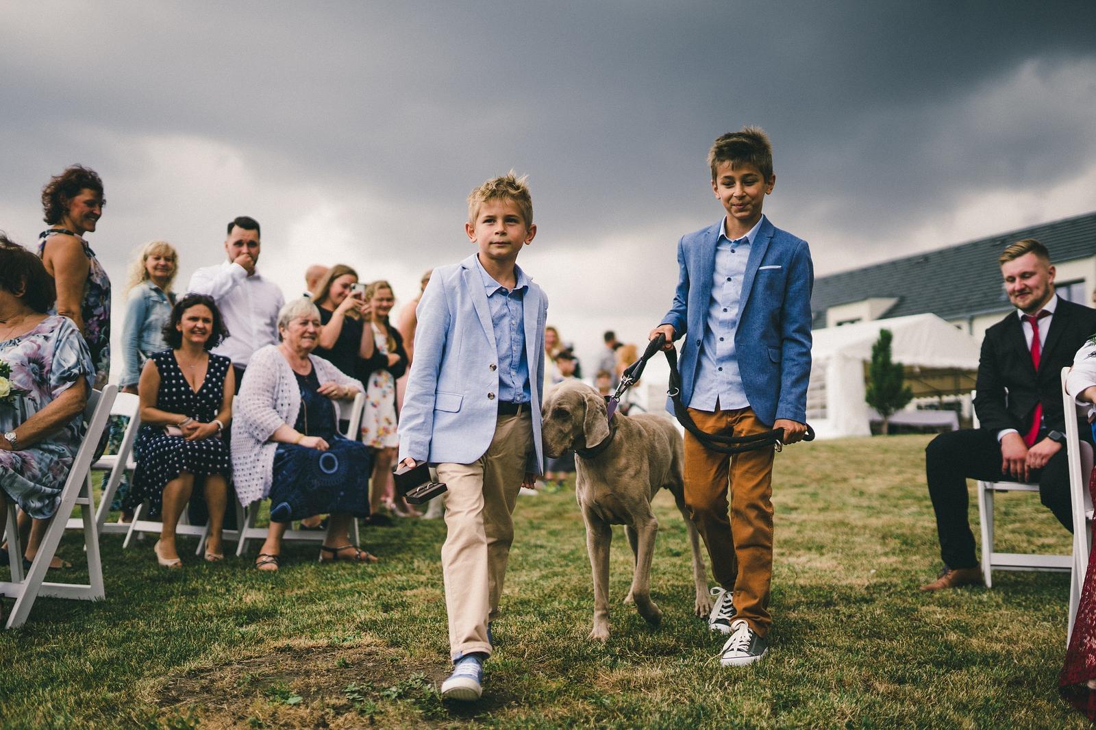 Svatba K&T - Obrázek č. 1