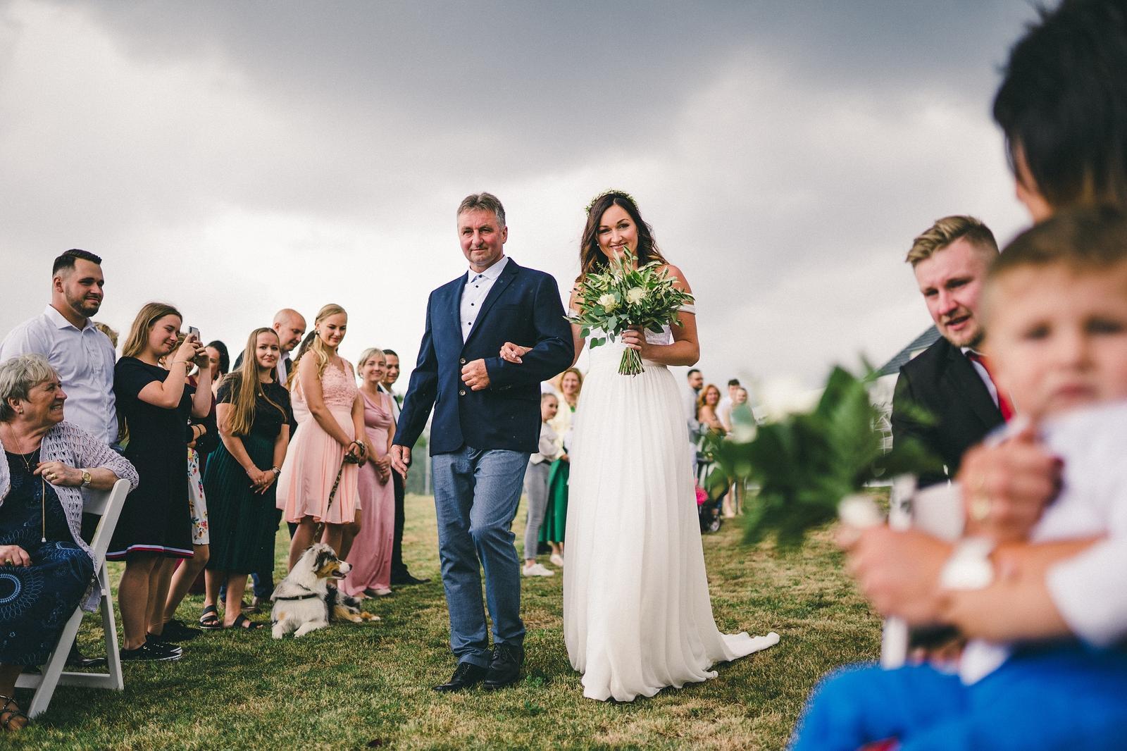 Svatba K&T - Obrázek č. 2