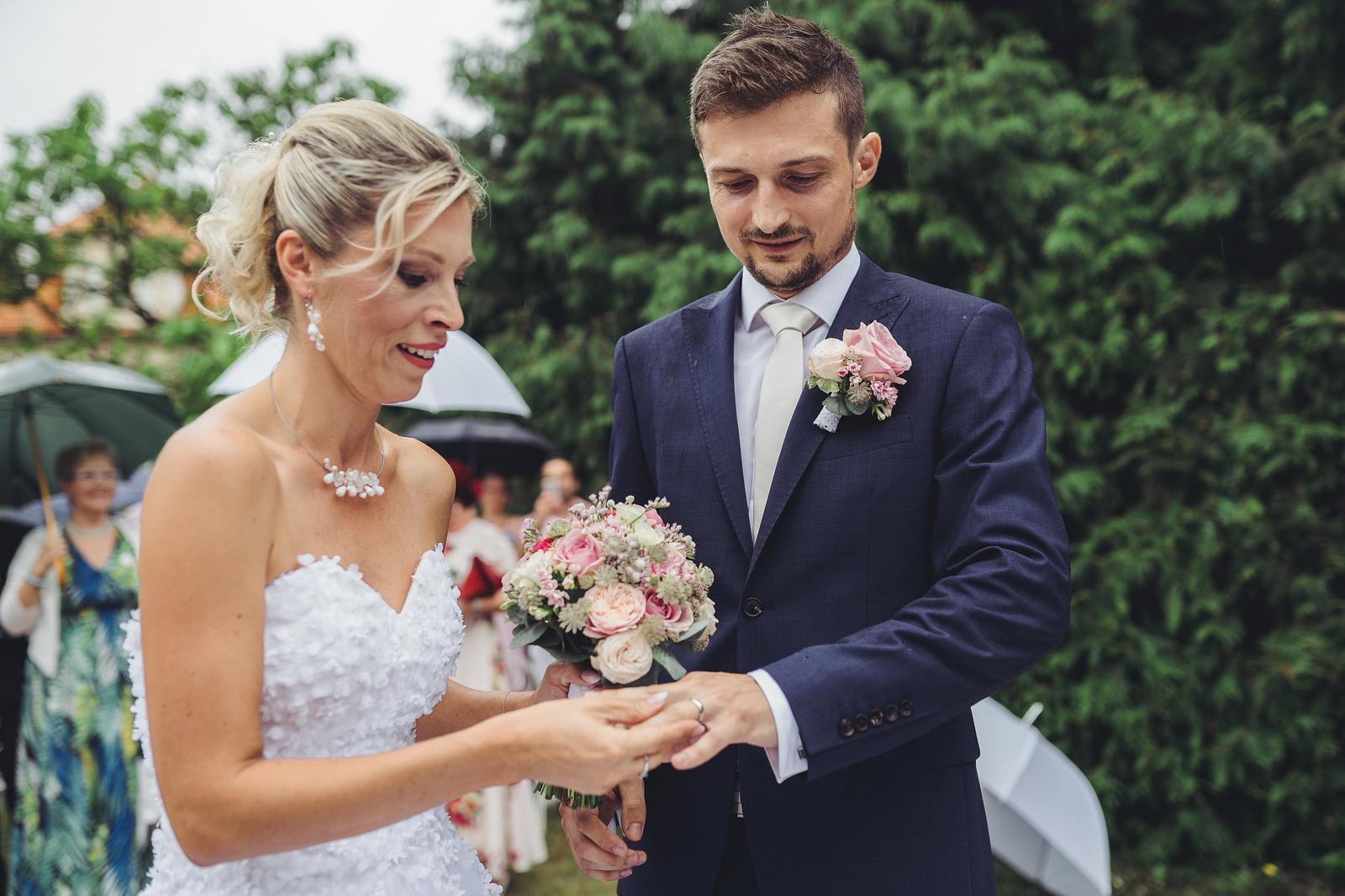 Svatba O&L - Obrázek č. 9