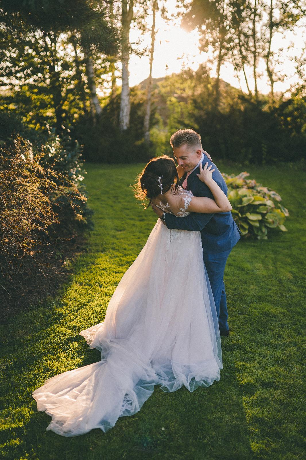 Svatba Ž&M - Obrázek č. 4