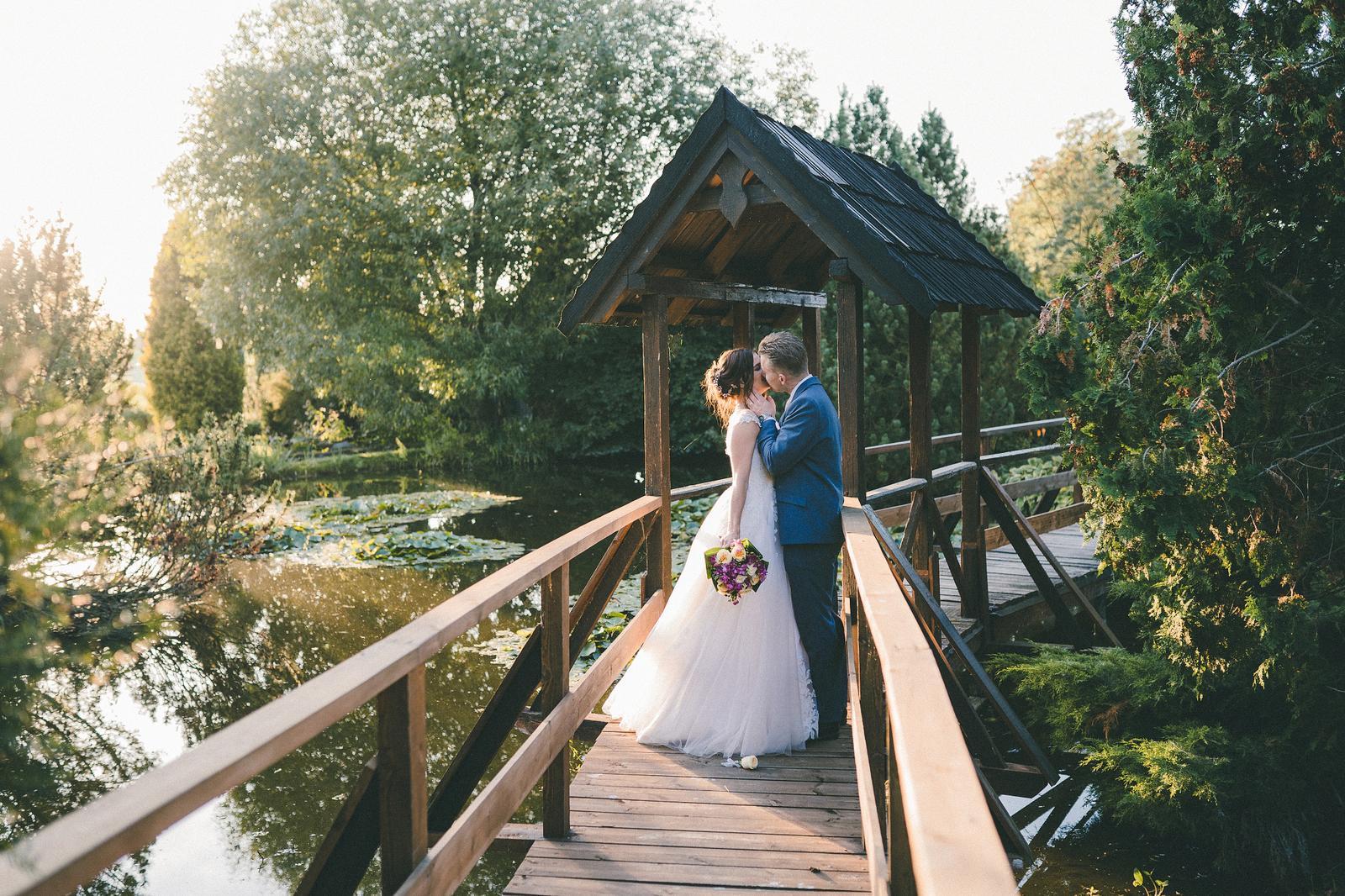 Svatba Ž&M - Obrázek č. 5