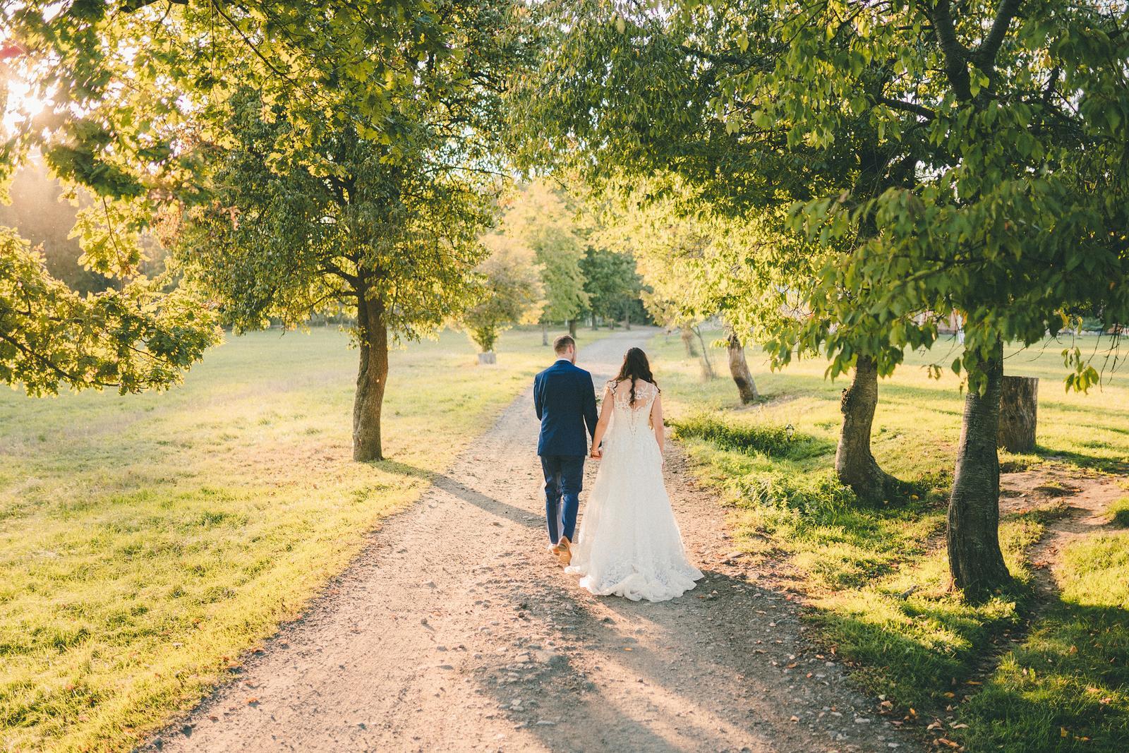 Svatba V&T - Obrázek č. 11