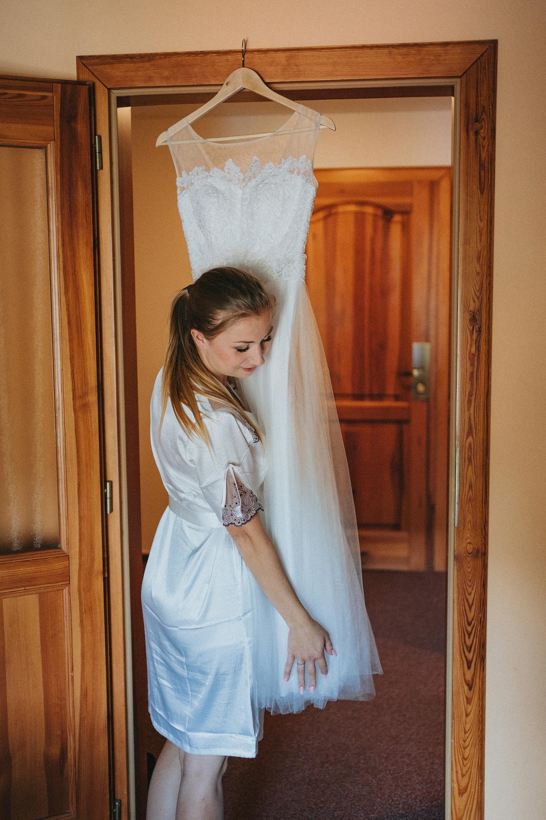 Svatba K&V - Obrázek č. 1