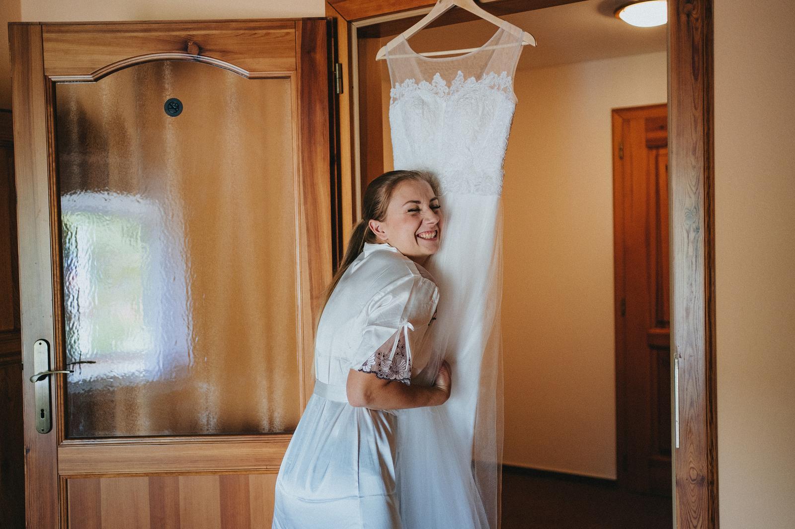 Svatba K&V - Obrázek č. 2
