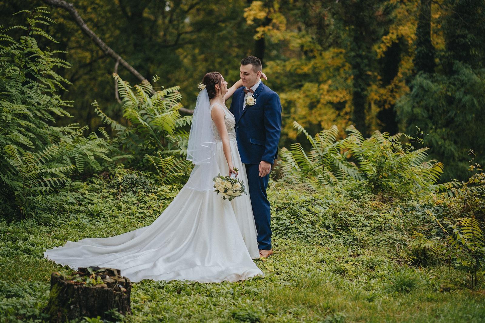 Svatba K&D - Obrázek č. 4