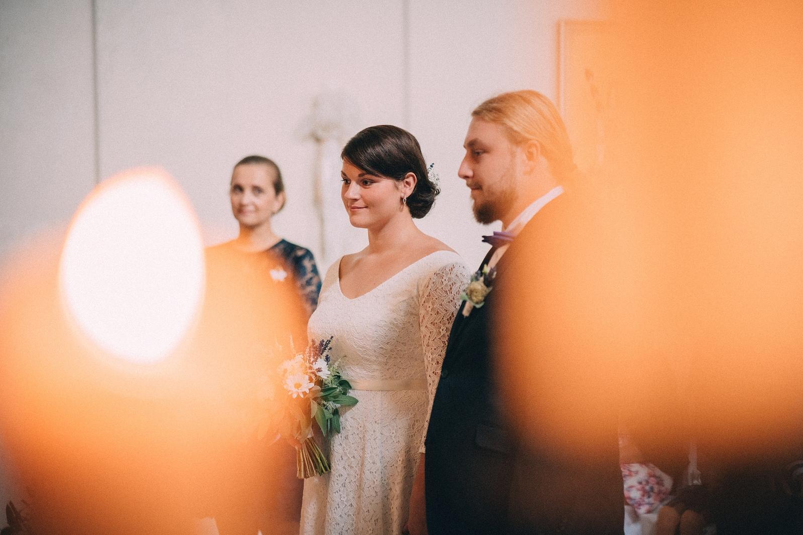 Svatba A&P - Obrázek č. 1