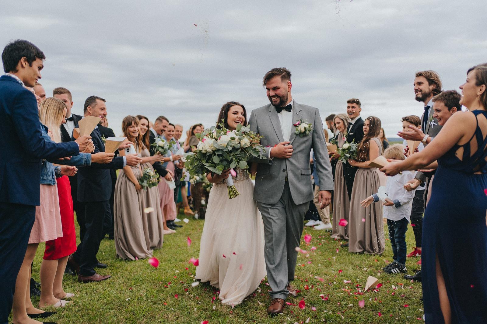 Svatba A&Š - Obrázek č. 5