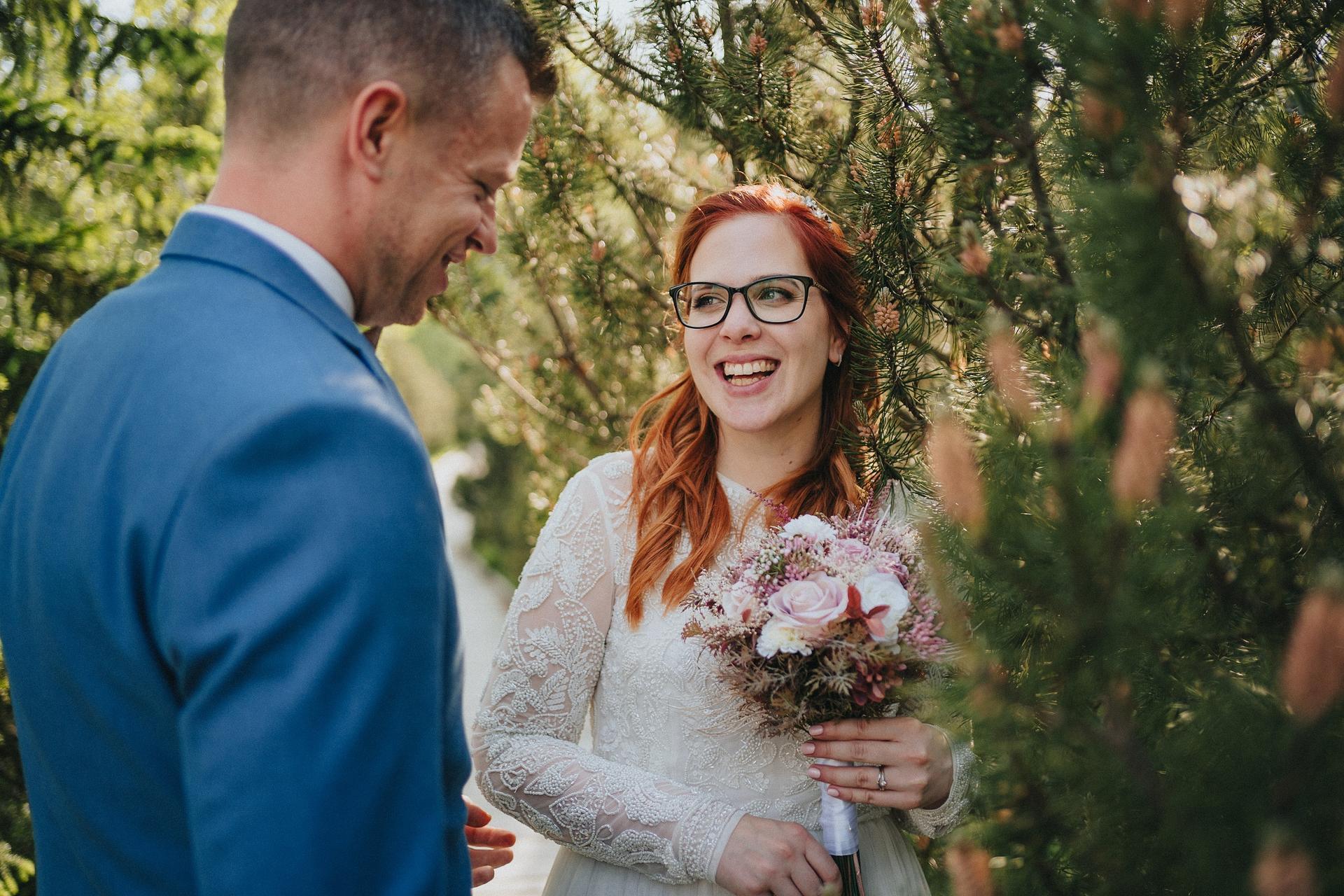 Svatba V&J - Obrázek č. 3