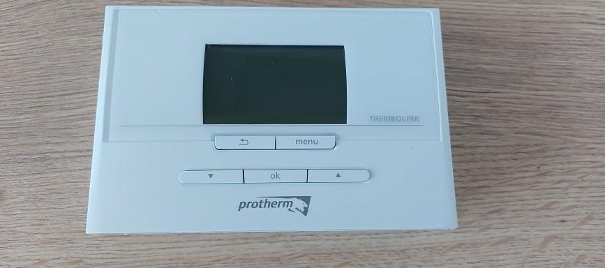Termostat Protherm - Obrázok č. 2