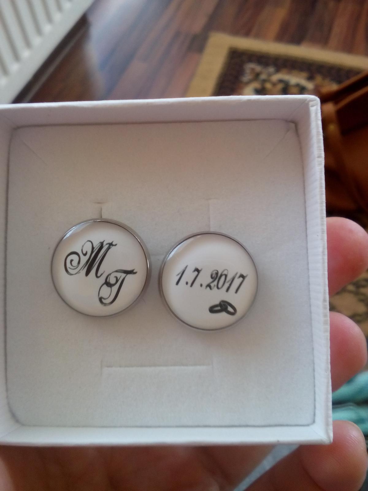 môj oneskorený darček pre snúbenca k meninkám :) ďakujem krásne @kukajtucom - Obrázok č. 1