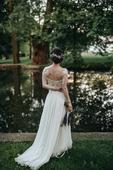 Svatební šaty šité na míru, 34