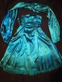 Společenské/plesové šaty, 38