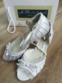 Biele sandálky G. Westerleigh, 38