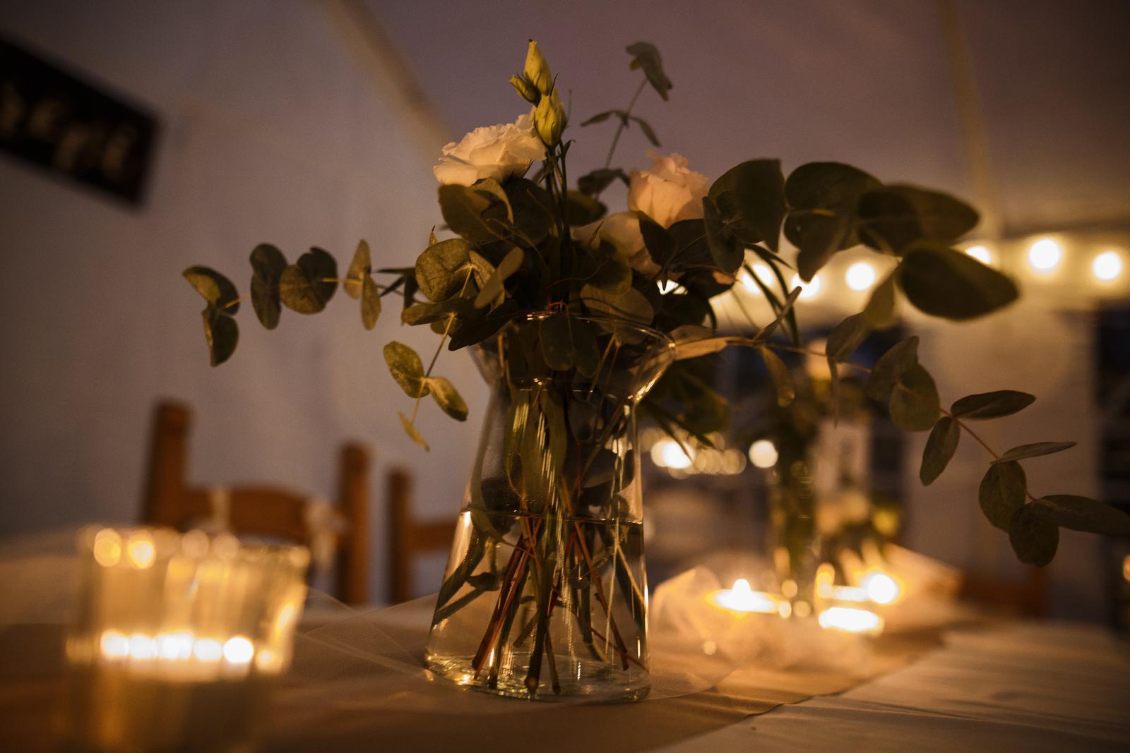 Moderní skleněné vázy - Obrázek č. 1