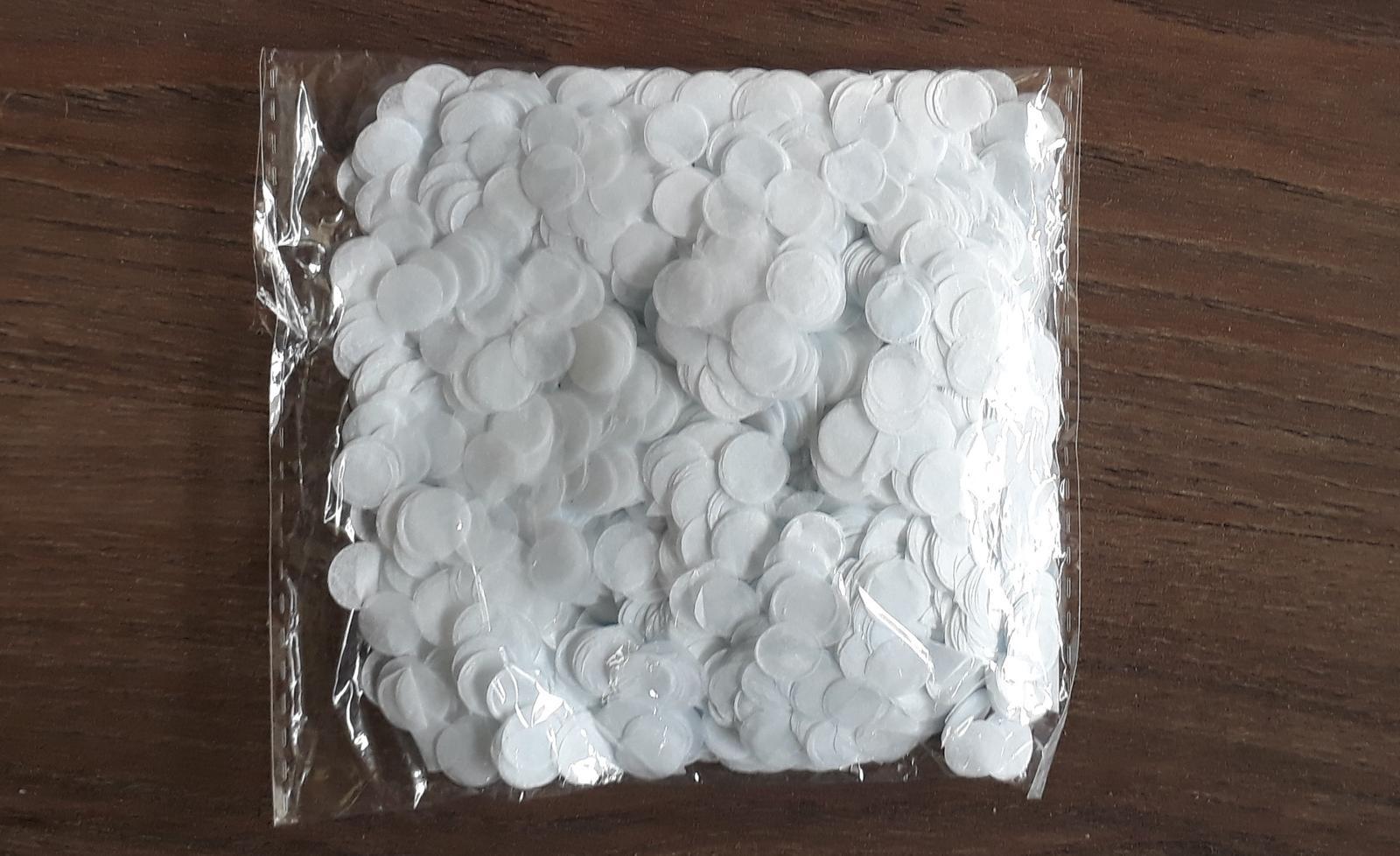 Konfety - Obrázek č. 1
