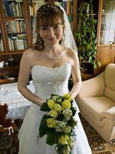 ještě svobodná nevěsta