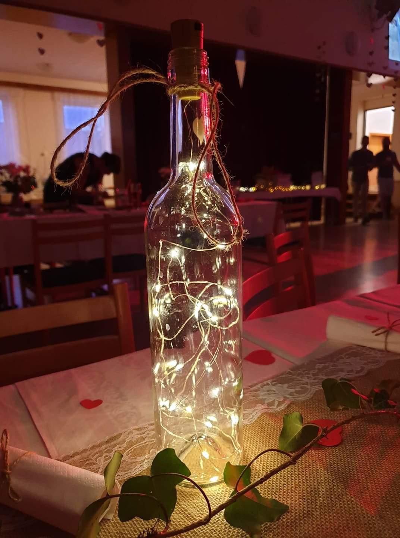 Světýlka do láhve - Obrázek č. 1