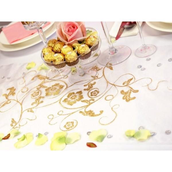 qexinka - Všetko pre svadobný stôl
