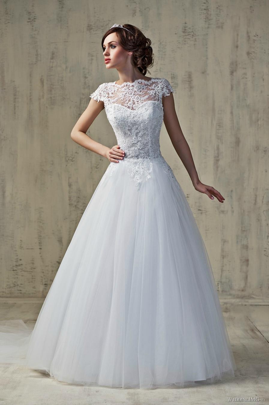 Výpredaj svadobných šiat - Obrázok č. 4