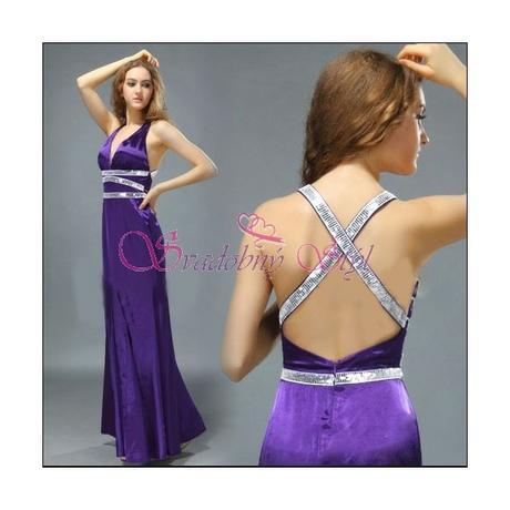 Spoločenské šaty ihneď k odberu - Obrázok č. 1