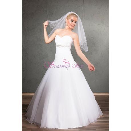 Svadobné šaty ihneď k odberu - Obrázok č. 1