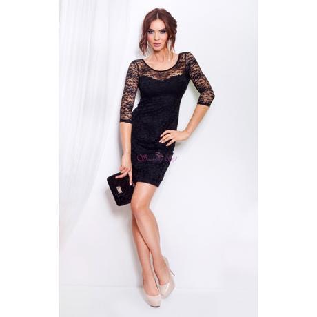 Krajkové šaty - Obrázok č. 1