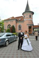 tu sa konala svadba