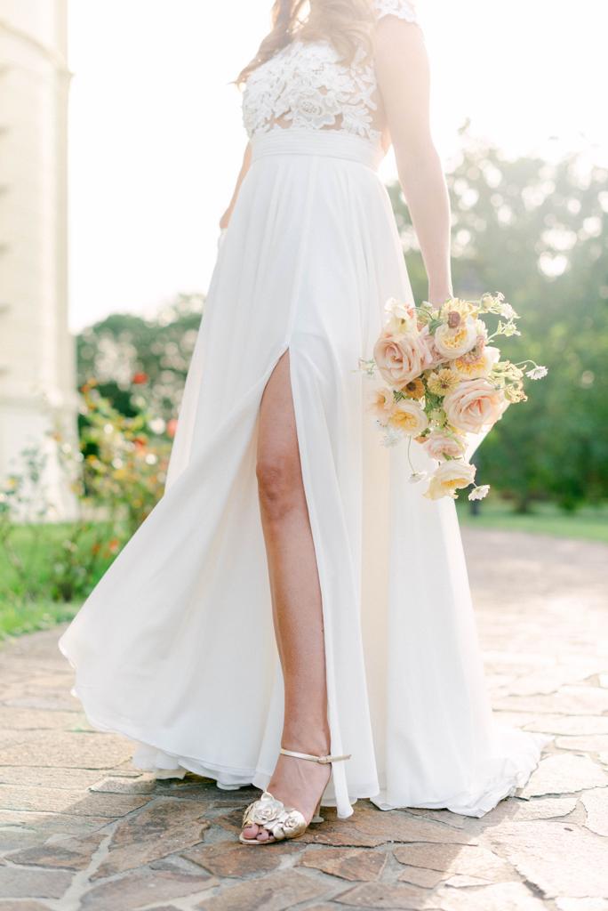 Predam svadobne saty Selena - Milla Nova - Obrázok č. 3