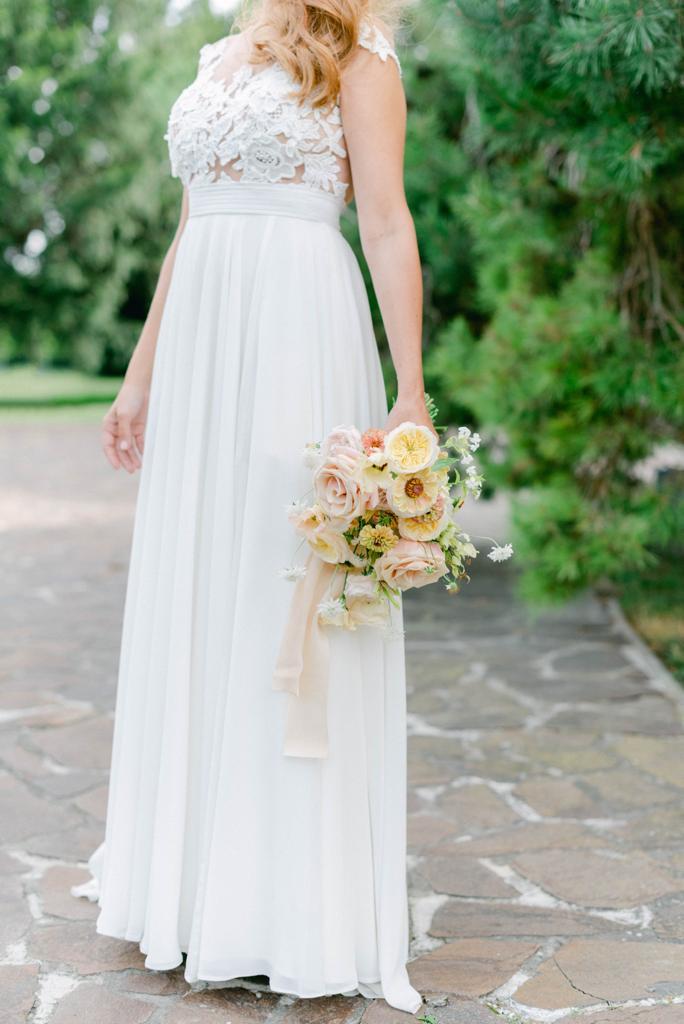 Predam svadobne saty Selena - Milla Nova - Obrázok č. 4