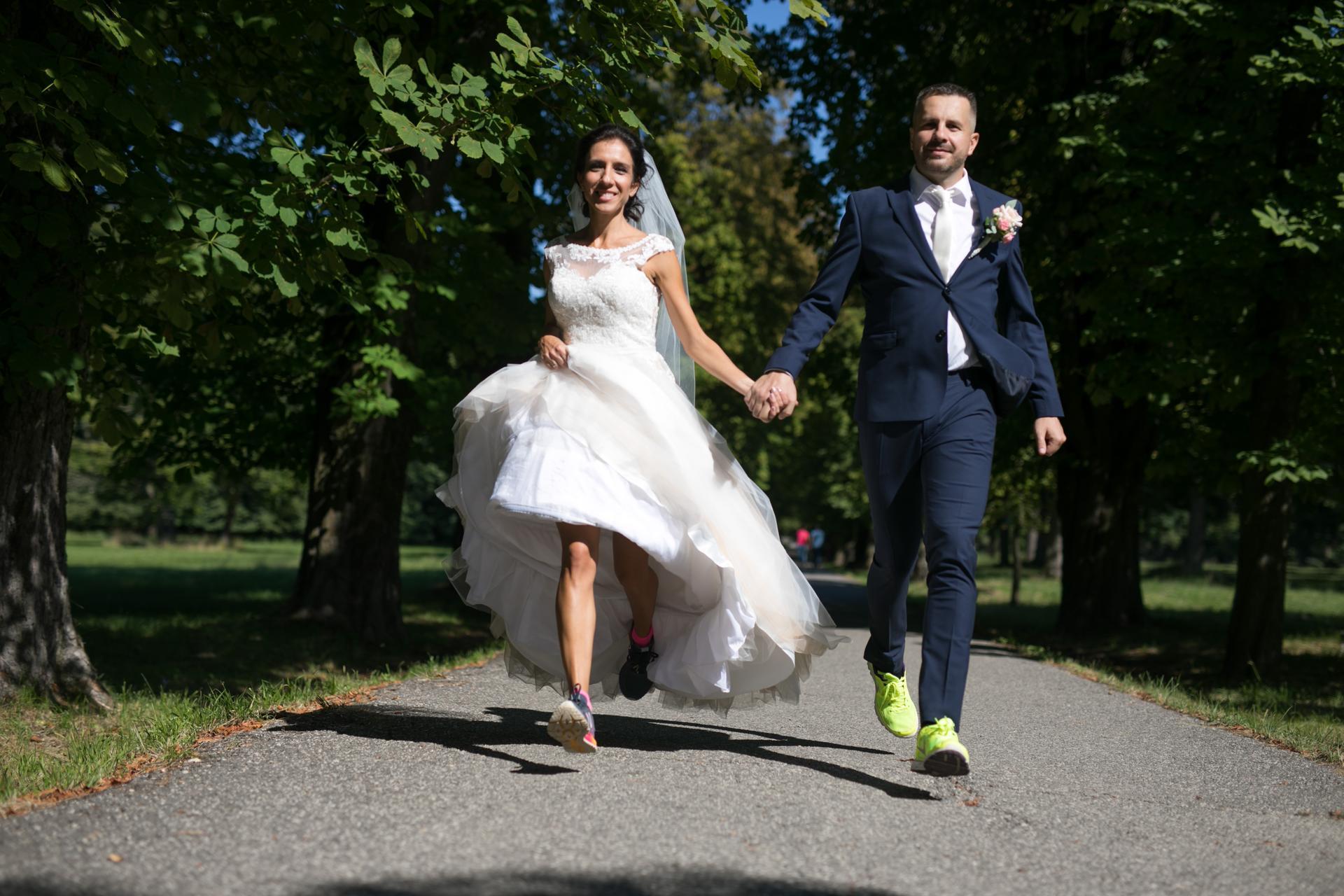 Naša svadba - Obrázok č. 11
