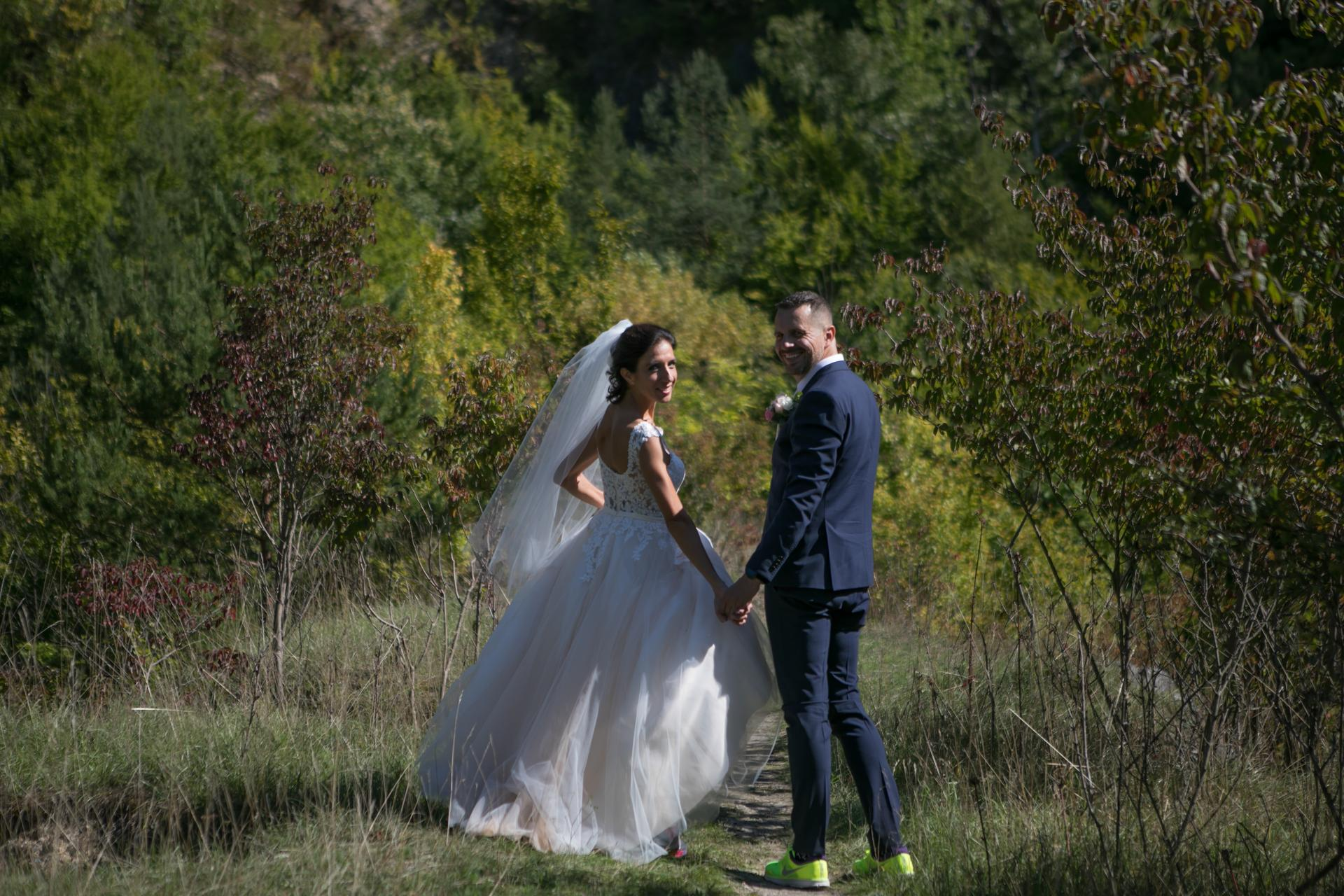 Naša svadba - Obrázok č. 8