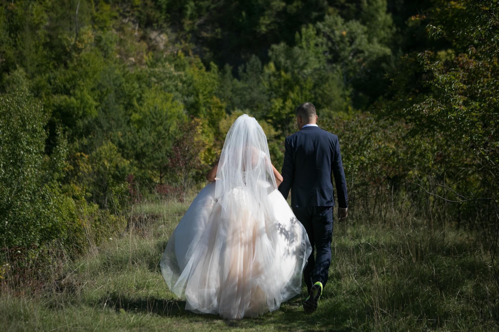 Naša svadba - Obrázok č. 9