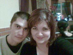 Marika a Radko