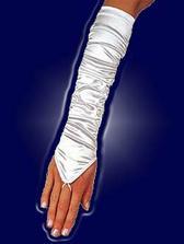 ...a rukavičky