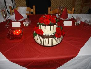 a dortík ....