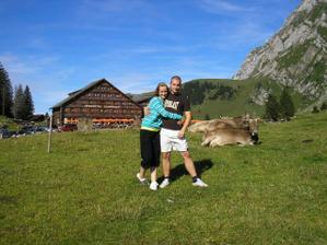 Švajčiarske Alpy