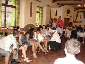 Ženich hledá nevěstu :-) A našeeeel!!!