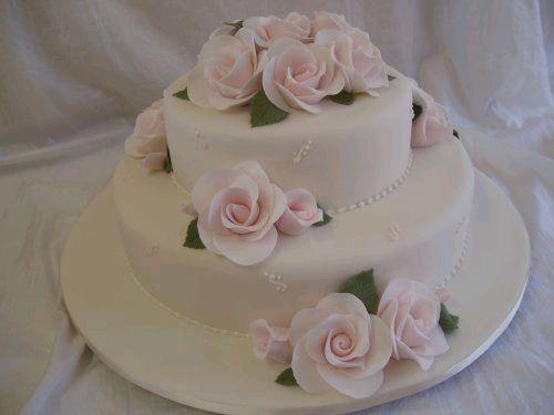Inspirace 2 - kytice, dorty, bižu,šaty... - Obrázek č. 54