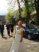 takto sa tesim pred svadbou