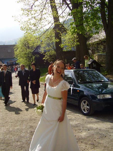 Katarína Klukošová{{_AND_}}Martin Kováčik - takto sa tesim pred svadbou