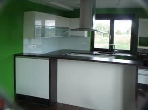kuchyna fertig