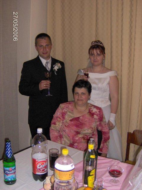 Martina Mojtová{{_AND_}}Anton Adamec - s mamou